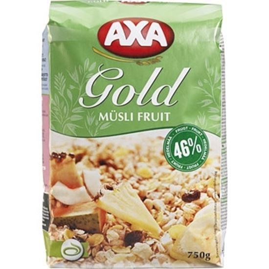 axa gold müsli