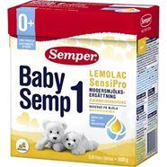 Bild på Semper BabySemp1 Lemolac SensiPro Från födseln 3,8l