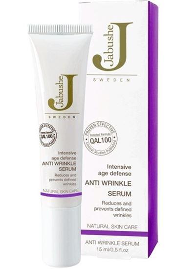 Bild på Jabushe Anti Wrinkle Serum 15 ml