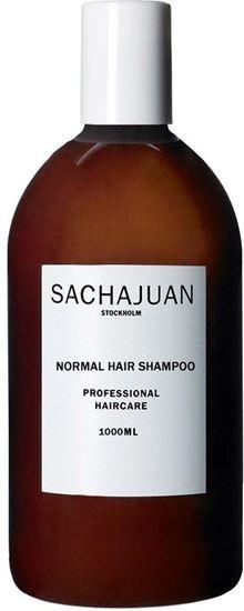 Bild på Sachajuan Normal Hair Shampoo 1000ml