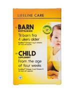 Bild på Lifeline Care Barn 30st kapslar