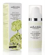 Bild på Estelle & Thild BioCalm Extra Nourishing Night Cream 50 ml