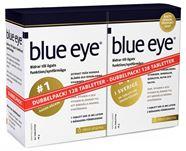 Bild på Blue Eye dubbelpack 128 tabletter