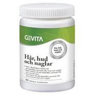 Bild på Gevita Hår Hud & Naglar 90 tabletter