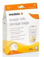 Bild på Medela Förvaringspåse för bröstmjölk 25 st