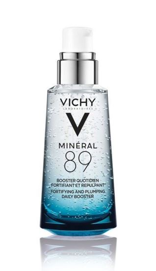 Bild på Vichy Mineral 89 Daily Booster 50 ml