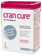 Bild på Cran Cure 48 tabletter