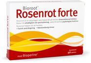 Bild på Rosenrot forte 40 tabletter
