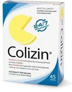 Bild på Colizin 45 tabletter