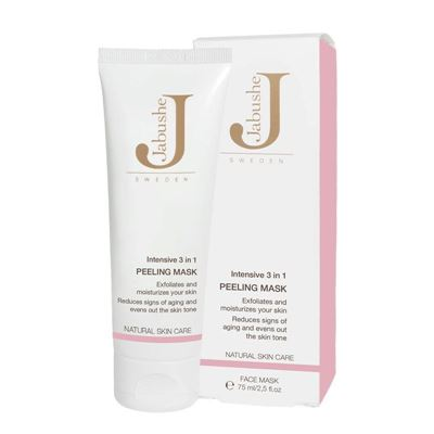 Bild på Jabushe 3 in 1 Peeling Mask 75 ml