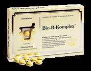 Bild på Pharma Nord Bio-B-Komplex 60 tabletter