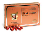 Bild på Pharma Nord Bio-Caroten 60 kapslar