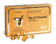 Bild på Pharma Nord Bio-E-Vitamin 60 kapslar