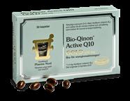 Bild på Pharma Nord Bio-Qinon Q10 30 mg 60 kapslar