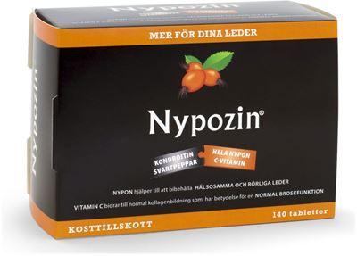 Bild på Nypozin 140 tabletter